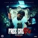 Free Gas 44 mixtape cover art