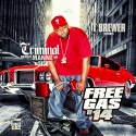 Free Gas 14 (Hosted By Criminal Manne & DJ 5150) mixtape cover art