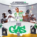 Free Gas 16 (Hosted By Tha Joker) mixtape cover art