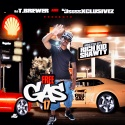 Free Gas 17 (Hosted By Rich Kid Shawty) mixtape cover art