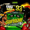 Free Gas 93 (Supreme Clientele) mixtape cover art