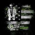Gas Life (Hosted By Shad Da God) mixtape cover art