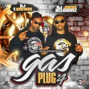 Gas Plug 4 mixtape cover art