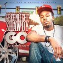 Greenlight Shawdy - Greenlight Shawdy Go mixtape cover art