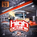 High Octane 2 mixtape cover art