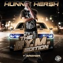Hunnit Hersh - The F.Y.M. Edition mixtape cover art