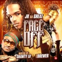 JR Da Great - Face Off (Hosted By Shawty Lo) mixtape cover art