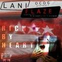 Lani Flaze - Rich By Heart mixtape cover art