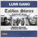 Lumi Gang - Taliban Stories mixtape cover art