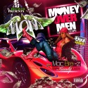 Mac Bre-Z - Money Over Men mixtape cover art