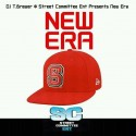New Era mixtape cover art