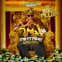 Rock Dillon - Dirty Money Hustlin 3 mixtape cover art