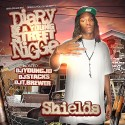 Shields - Diary Of A Young Street Nigga mixtape cover art