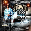 Slawda - Boss Life Or No Life mixtape cover art