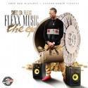 Smed Da Flexx - Flexx Music mixtape cover art