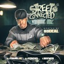 Street Connected (Hosted By Bo Deal) mixtape cover art
