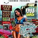 Supreme Clientele 2 (Free Gas) mixtape cover art