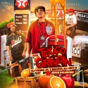 Texaco Grindin mixtape cover art