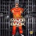 Tha Joker - Minor Set Back For A Major Come Back mixtape cover art