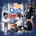 The Kingz And Queens Of Da Streetz mixtape cover art