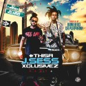 This A Jsess Xclusivez 4 mixtape cover art
