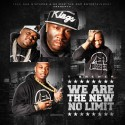 We Are The New No Limit mixtape cover art