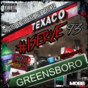YaBoyAFool - Texaco IServe 93 mixtape cover art