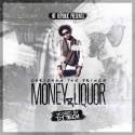 Chrishan The Prince - Money & Liquor mixtape cover art