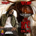 Tity Boi - All Ice On Me (Disc 2) mixtape cover art