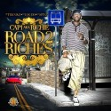 Cap1 - Road 2 Riches mixtape cover art
