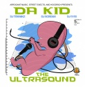 Da Kid - The Ultrasound mixtape cover art