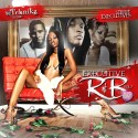 Executive R&B, Vol. 7 mixtape cover art
