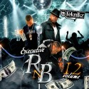 Executive R&B, Vol. 12 mixtape cover art