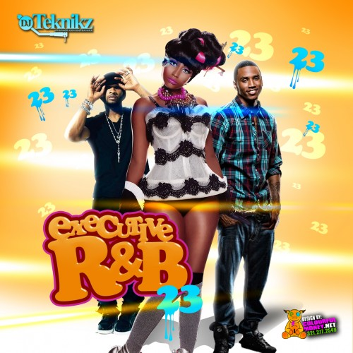 Executive R&B 23