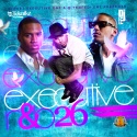 Executive R&B 26 mixtape cover art