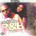 Executive R&B, Part 6 mixtape cover art