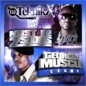 Georgia Muscle 8 (Must Be 2 Sides) mixtape cover art
