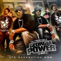 Georgia Power, Pt. 3 (CTE Generation Now) mixtape cover art
