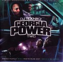 Georgia Power 2 mixtape cover art