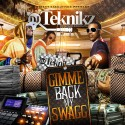 Gimme Back My Swagg mixtape cover art