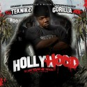 Gorilla Zoe -  HollyHood mixtape cover art