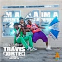 Travis Porter - I'm A Differenter 2 mixtape cover art