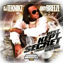 Jody Breeze - Best Kept Secret 3 mixtape cover art