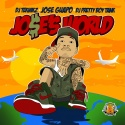 Jose Guapo - Jose's World mixtape cover art