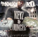 K.O. - Keyz And Ounces mixtape cover art