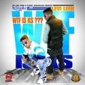 Levi Leer (Bobby Brown's Son) - WTF Is KS? mixtape cover art