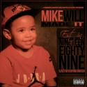 Mike Will - Est. In 1989 (Last Of A Dying Breed) mixtape cover art