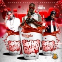 Sippers Choice 2 (Red Edition Hosted By Yo Gotti) mixtape cover art