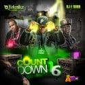 Street Execs Countdown 16 mixtape cover art