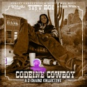 Tity Boi - Codeine Cowboy (A 2 Chainz Collective) mixtape cover art
